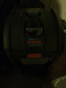 Enheim Professional 3 filter system for salt water or fresh wate