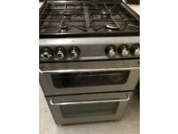 Gas cooker selling due to moving homes