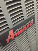 Heating&air conditioner Amana