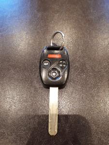 2004 Honda Accord (Key fob)