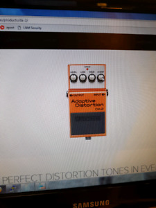 Im lookin for this pedal