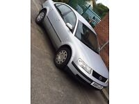 VOLKSWAGON PASSAT 1.9. CHEAP
