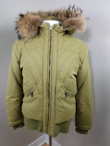 CONSIGN YOUR LUXURY WINTER COATS AND JACKETS
