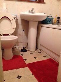 A very nice single room ...