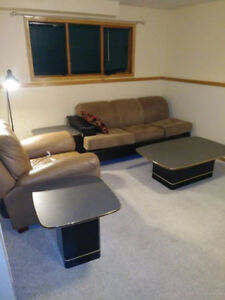 Basement for Rent in Athabasca AB