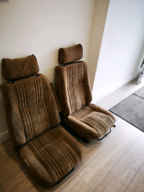 Range Rover Classic front seats for sale