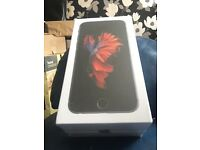 Brand new Apple iPhone 6s Sealed!