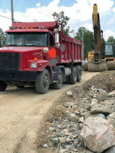 Camion Volvo, 12 roues, 2000
