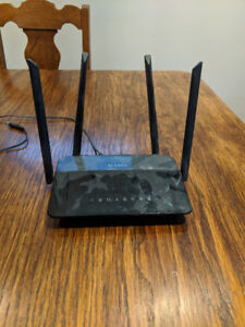 Wireless Wifi Routers *REDUCED* - D-Link and Linksys