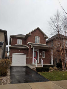 Beautiful Large Detached 3Bed/3Wash Home for Rent  Stoney Creek
