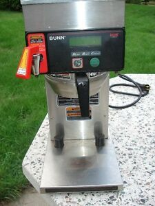 Coffee Machine BUNN Cambridge Kitchener Area image 1