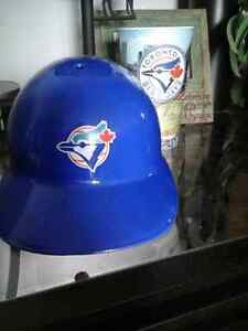 Toronto Blue Jays fan helmet and Post Season cup - make an offer