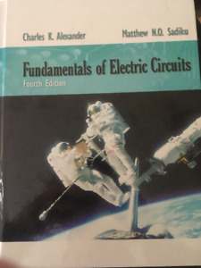 Electrical Engineering Books and Textbooks