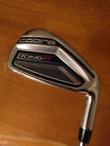 King Cobra, Single Length 4 Iron F7, Right Hand, Golf Club