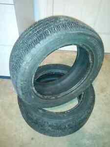 Motomaster SE2 All Season Tires Kitchener / Waterloo Kitchener Area image 1