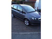 VAUXHALL ZAFIRA 1.6 TIMING BELT DONE WITH RECEIPT 2006 (56)