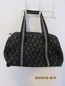 $10..TNA Bag......black & grey....