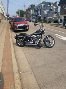 2003 harley fxdl low rider