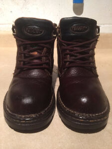 Women's Kodiak Steel Toe Work Boots Size 7.5 London Ontario image 4