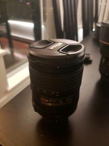 Nikon AF-S 28-300mm f3.5-5.6G
