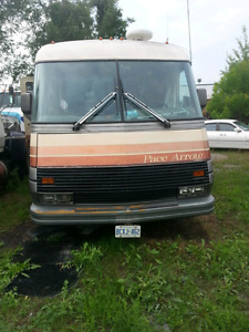 1988 Pace Arrow low mileage  REDUCED  $3000
