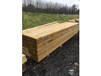 9x3 Timber