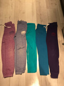 Girls Clothing Lot Size 8-10 (Roots, Justice, CP, etc.)