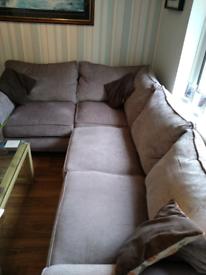 Corner Sofa - Really comfy!