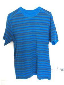 Men's reversible Lululemon shirt - Brand New