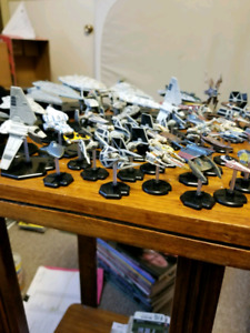 Star Wars Miniatures: Starship Battles