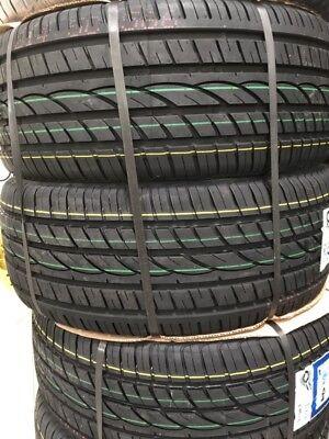 NEU SOMMERREIFEN 215/60 R17 96H Budget Reifen