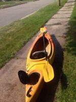FOR SALE: Loon Old Town Dirigo 106 Kayak 500$ or trade