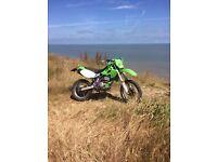 Kawasaki klx 300