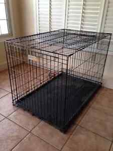 Extra large Wire Kennel