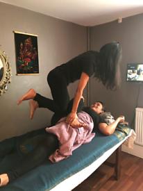 Maya's Thai massage