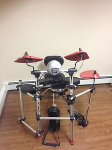 SoundX SMI-1458 Electric Drum Kit