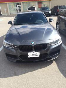 2015 BMW 335i Xdrive  Lease Transfer huge Incentive!!!