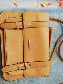 River Island satchel bag
