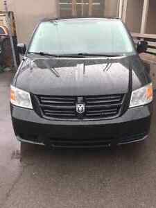 2008 Dodge GRAND *ONLY 141000KM*