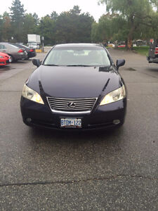 2007 Lexus Other ES 350 Sedan