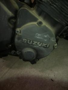 Suzuki Moter gsx600f