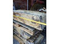 yorkshire stone 53cm long