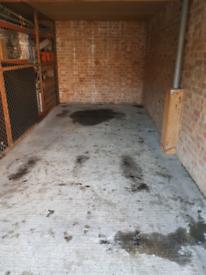 Garage Stamford Hill N165 QR