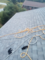 Am the roofer u need
