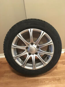 Goodyear Ultra Grip Ice  Snow Tires
