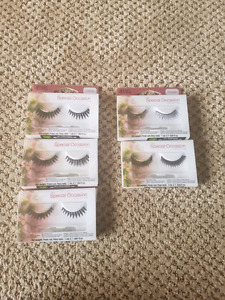 Ardell Lashes Bundled- The Specail Occasion Collection