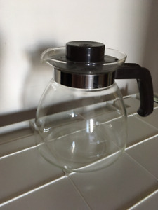 Melitta 10 Cup Replacement Pour-Over Coffee Pot