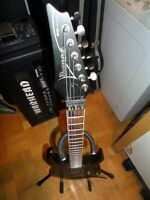 Rare Special Import, Ibanez RG5EX1, Not Available in Canada