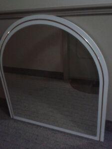 Miroir pour chambre à coucher