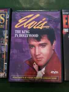 elvis 4 dvds  gift for a excellent price Kitchener / Waterloo Kitchener Area image 3